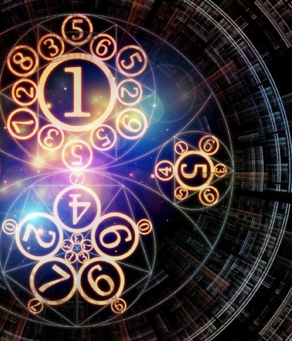 Consulenza lettura tema numerologico con invio del file audio via email, con la numerologa Roberta Masotino