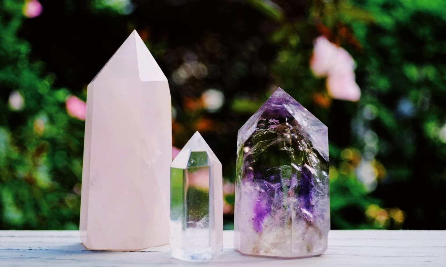 Cristalli e Suoni